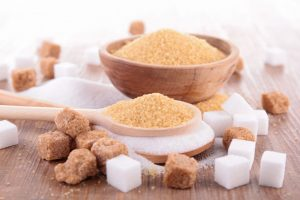 Barna cukor vs fehér cukor