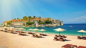Montenegró nyaralás