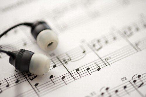 Tanulás zenével