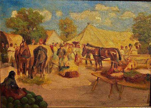 Festmény felvásárlás